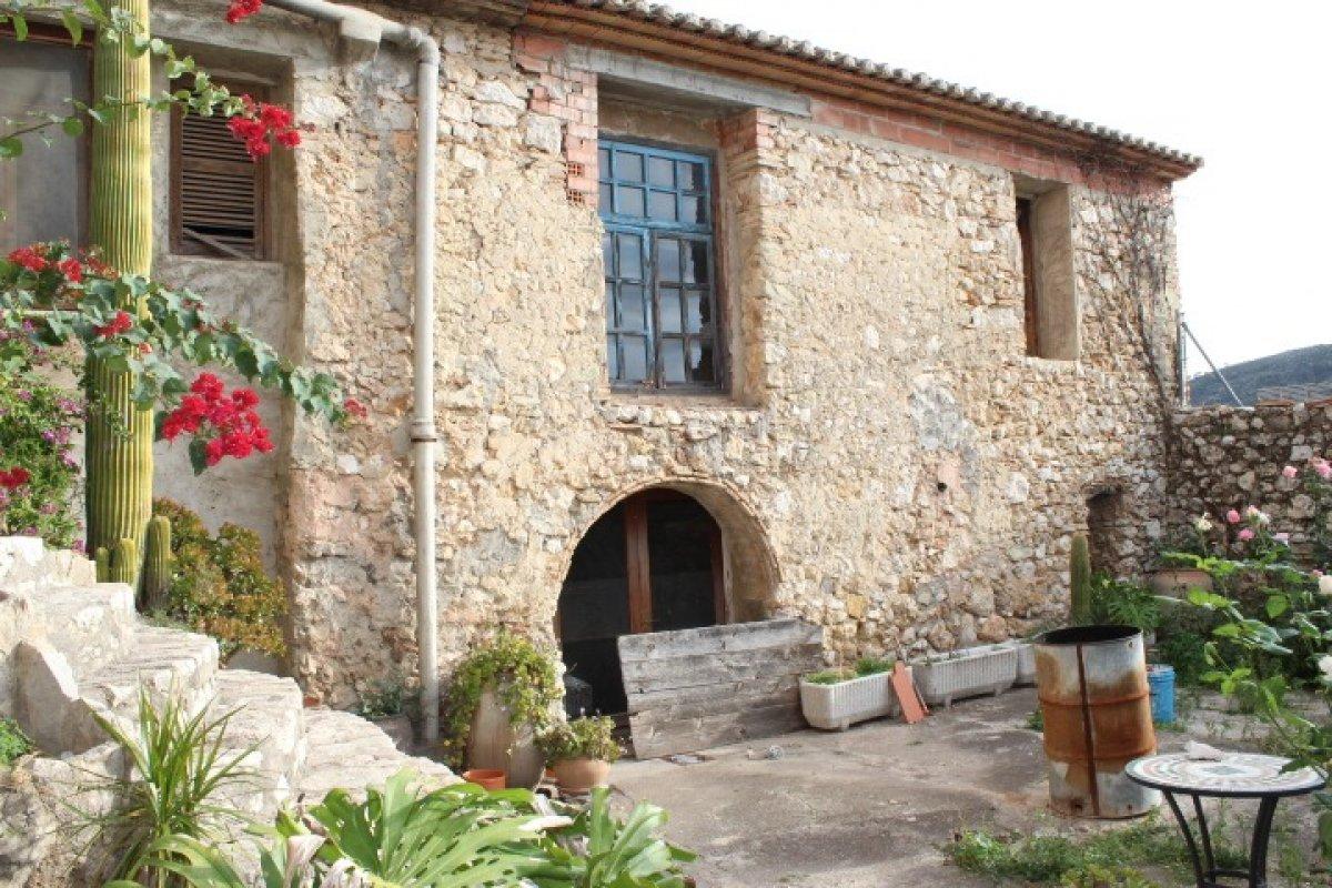 casa-de-pueblo en castellonet-de-la-conquesta · castellonet 315000€