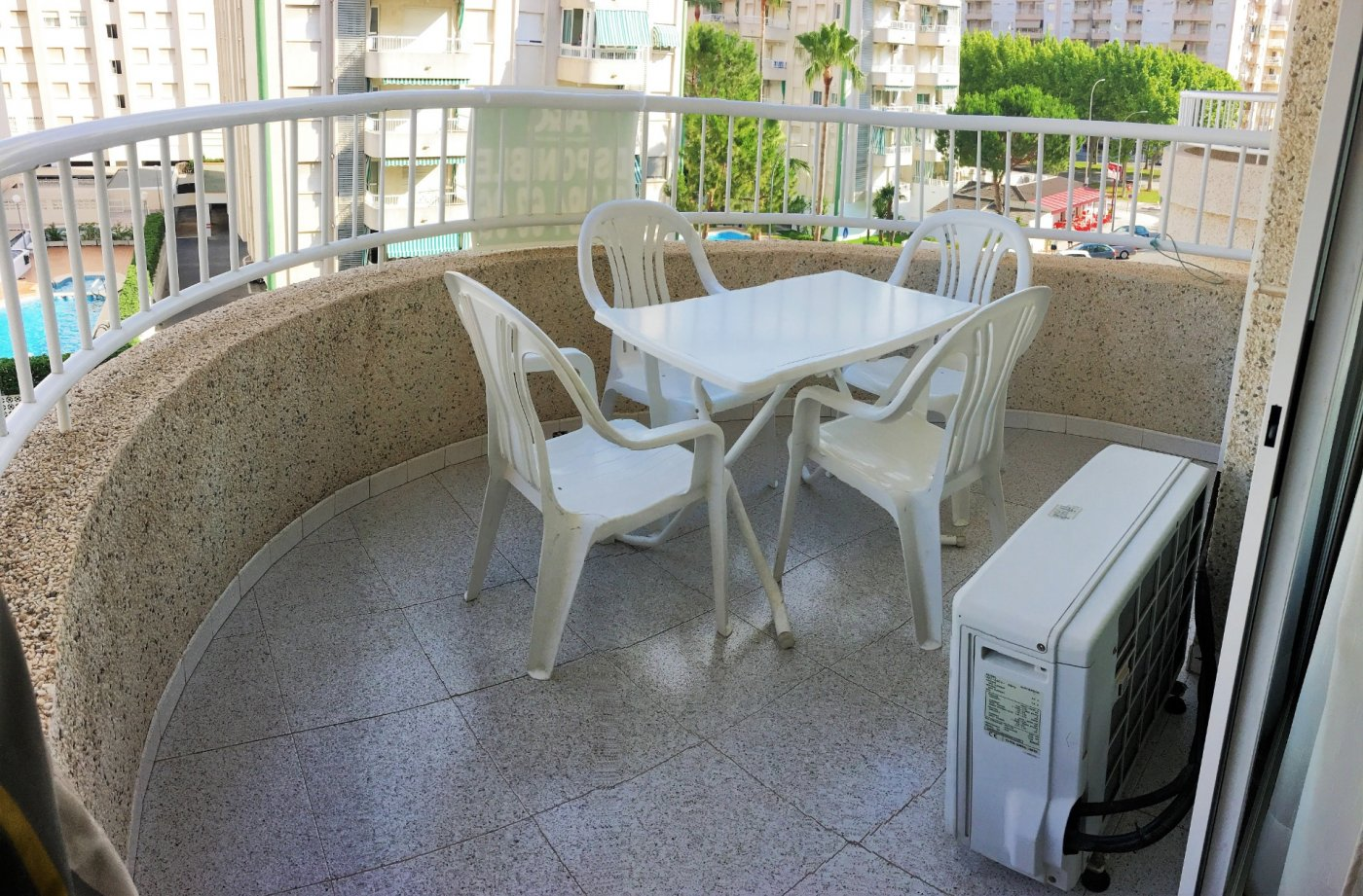 Apartamento en venta en Gandía