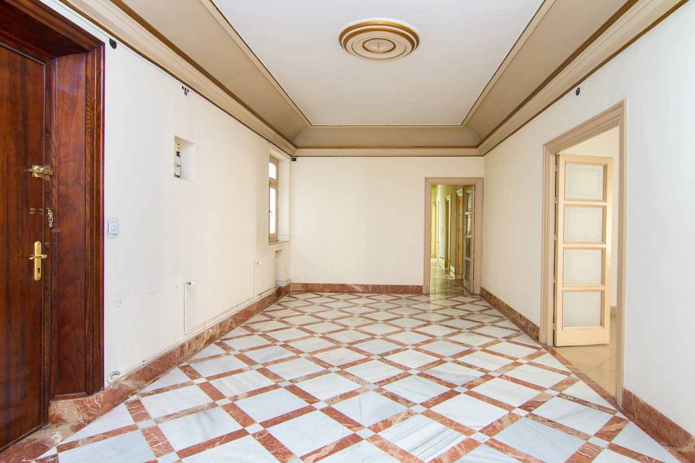 Espectacular piso en la calle GANIVET!!!, Granada