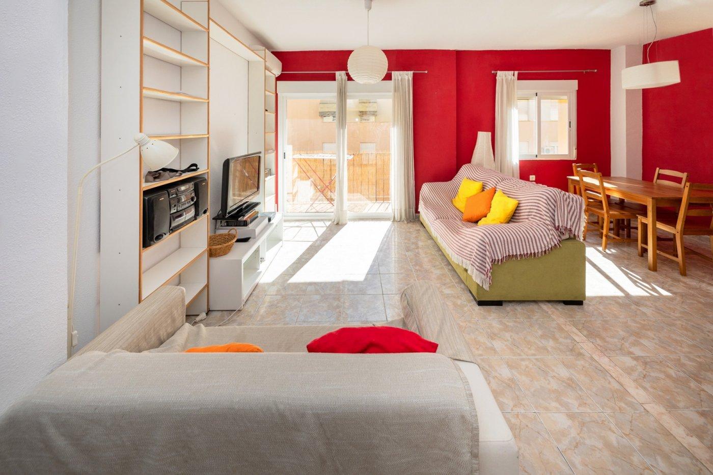 Fantástico piso en la zona del río genil junto a camino de ronda