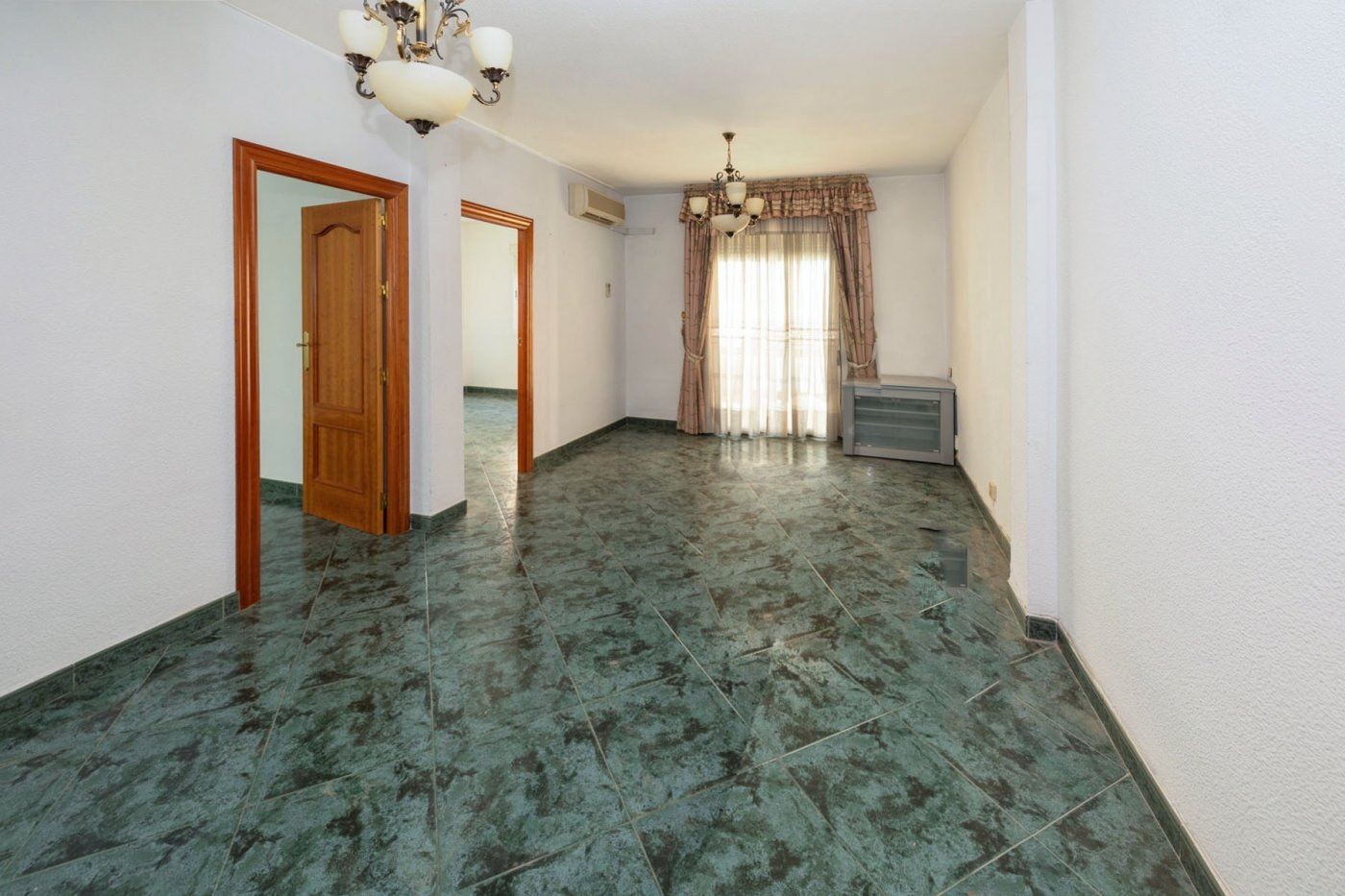 Fantástico piso en albolote