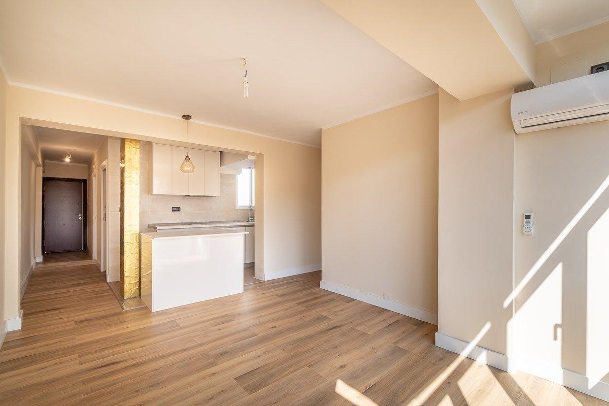 ¡magnífico piso en camino de ronda recién reformado!