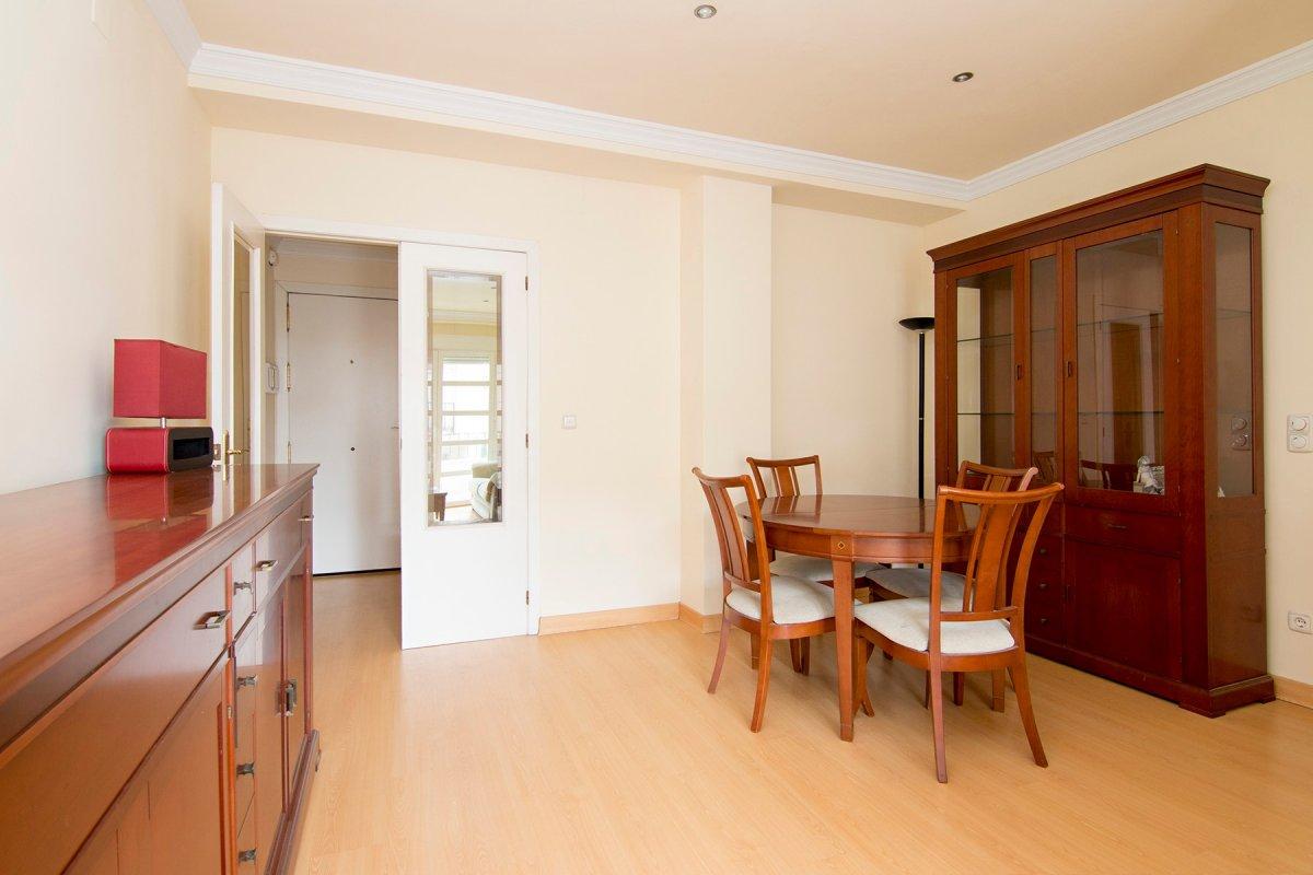 Estupendo piso de 3 dormitorios en Santa Fe, Granada