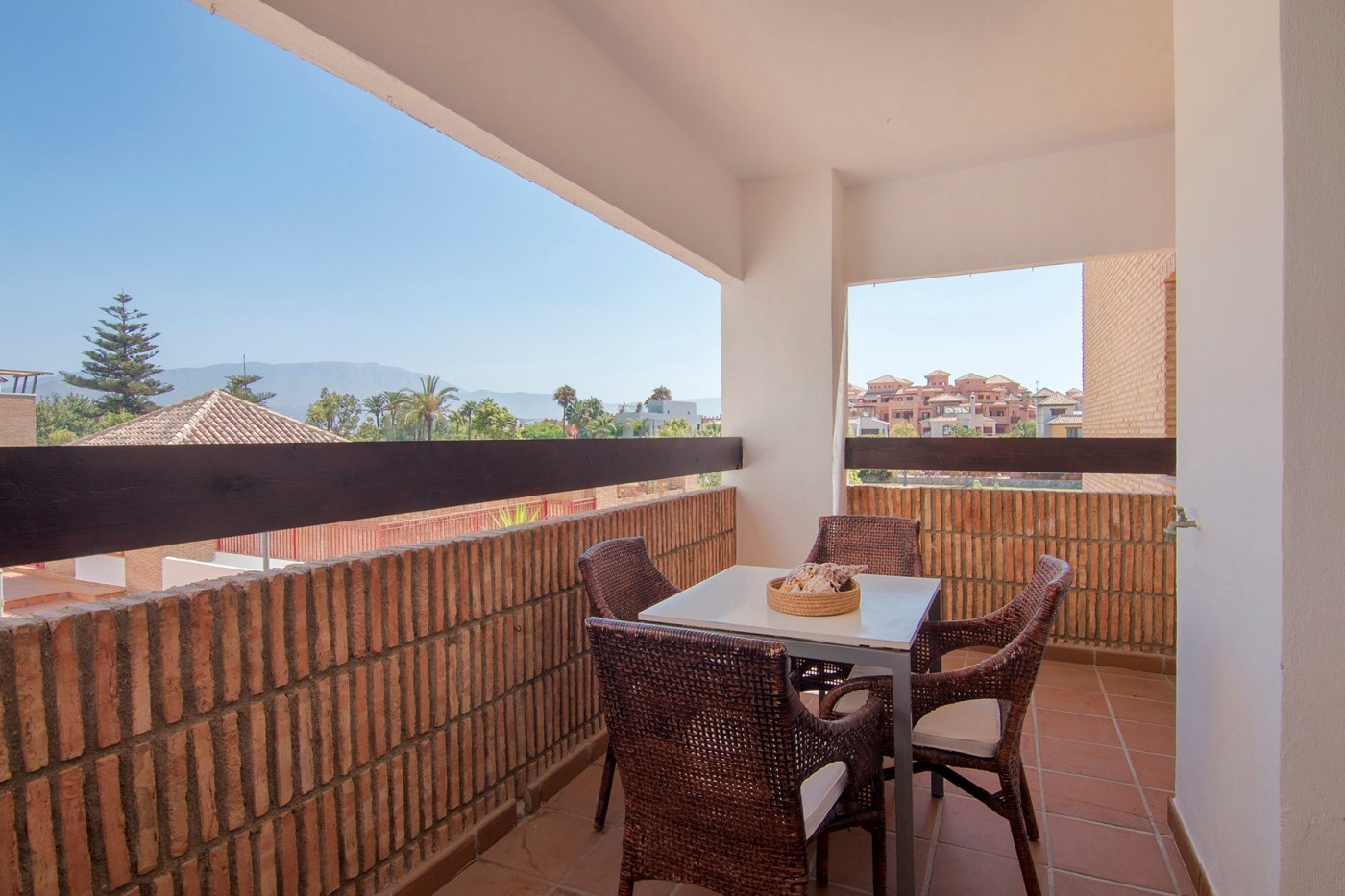 """Piso de 2 dormitorios en """"Playa Granada"""", Granada"""