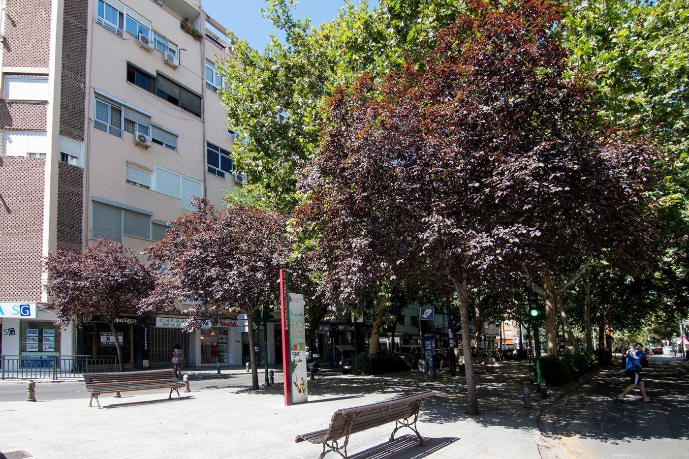 Estupenda oportunidad en D. Bosco, Granada