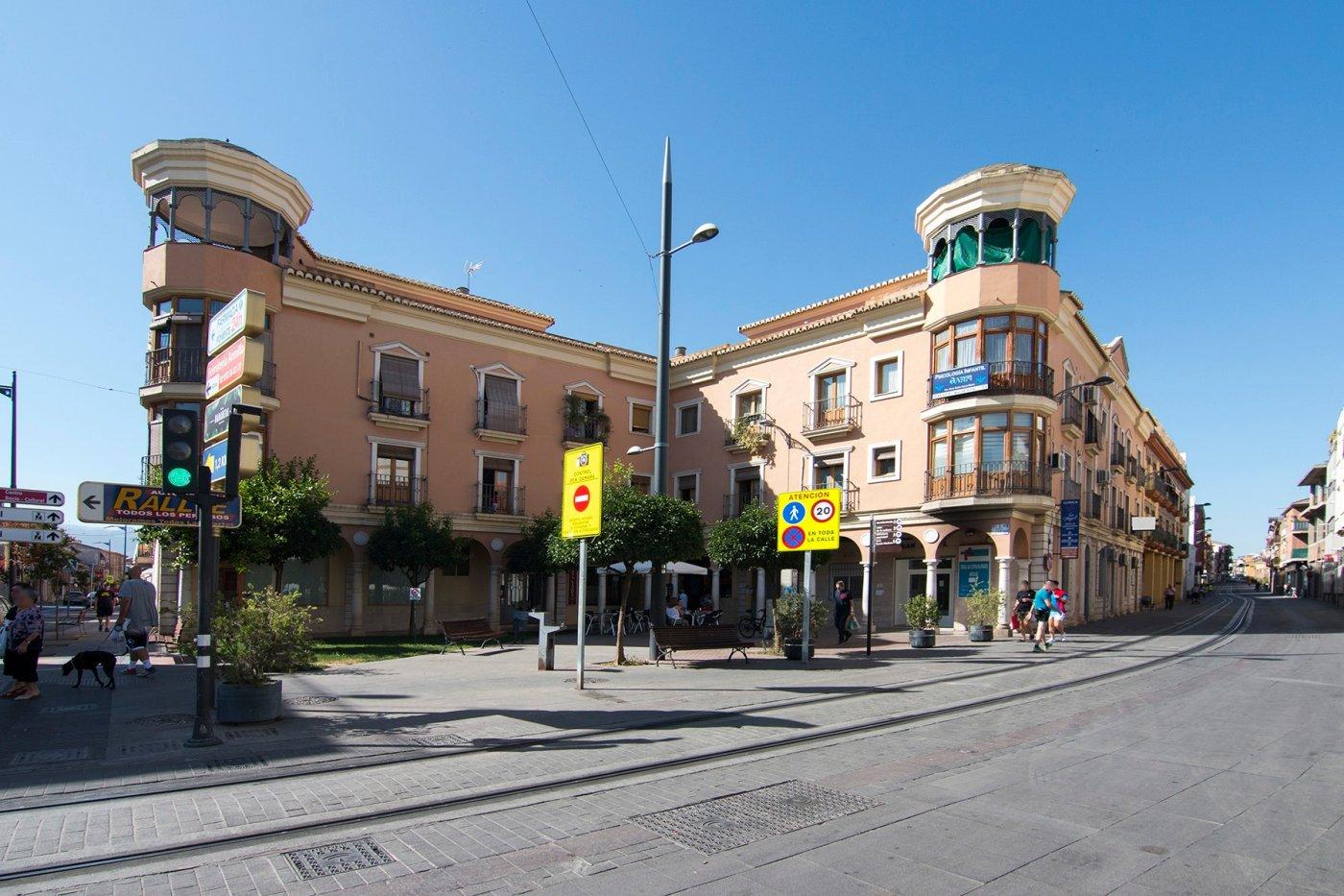 EL MEJOR PISO DE ARMILLA, Granada