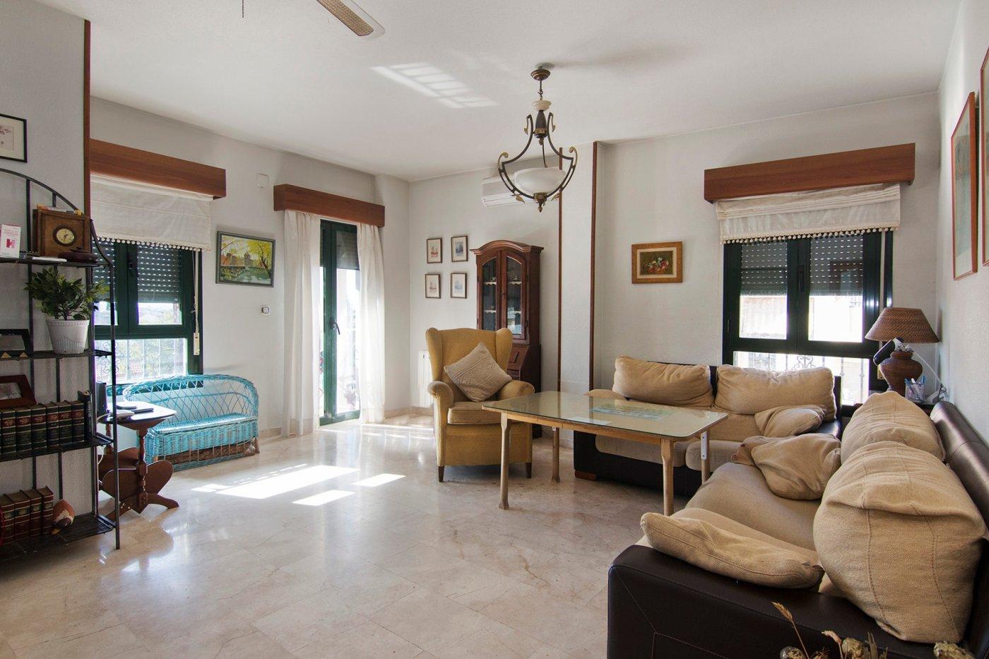 Bonito piso en Ogíjares, Granada