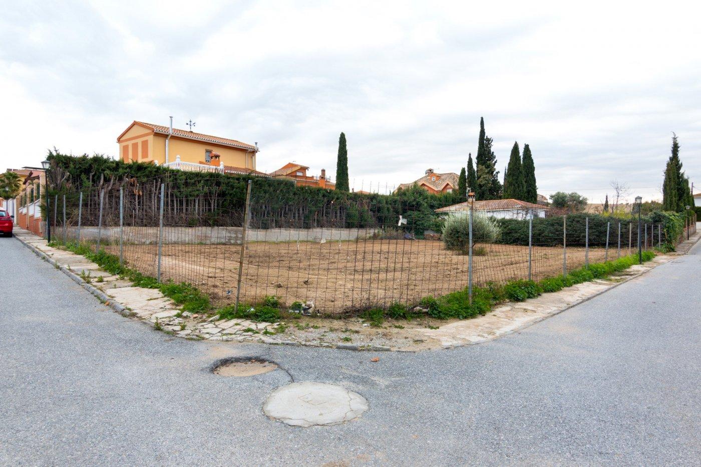 Estupenda parcela en urbanización privada para construirte la casa de tus sueños.