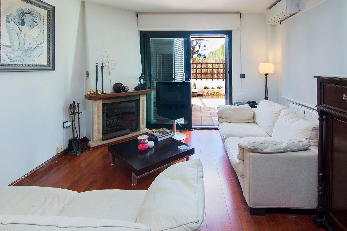 Coqueta casa en el barrio de Monachil, Granada