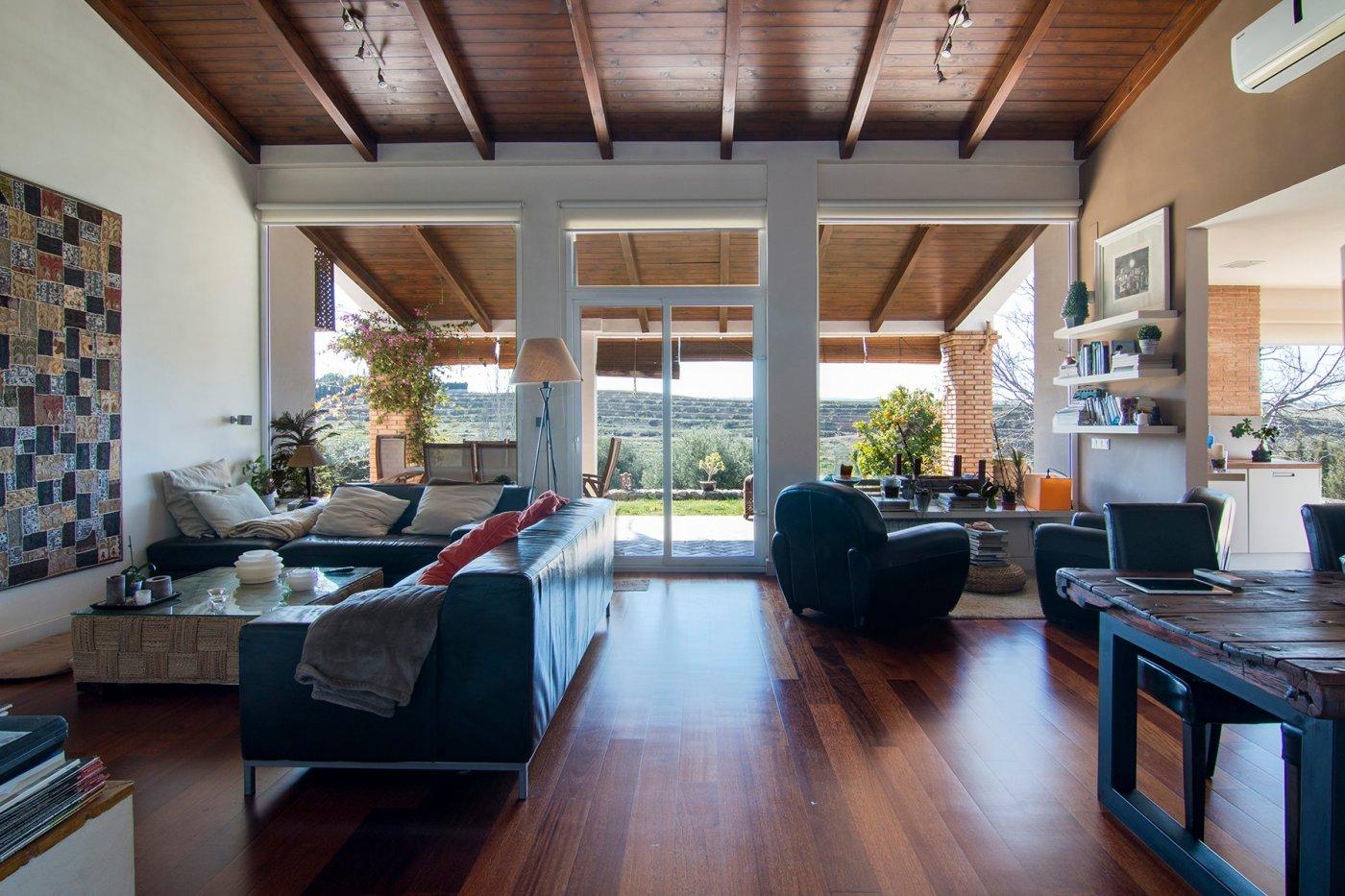 Espectacular casa – Las Gabias