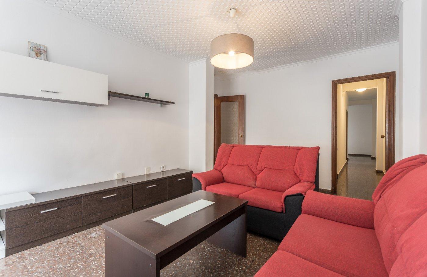 piso en cartagena · paseo-alfonso-xiii 98000€