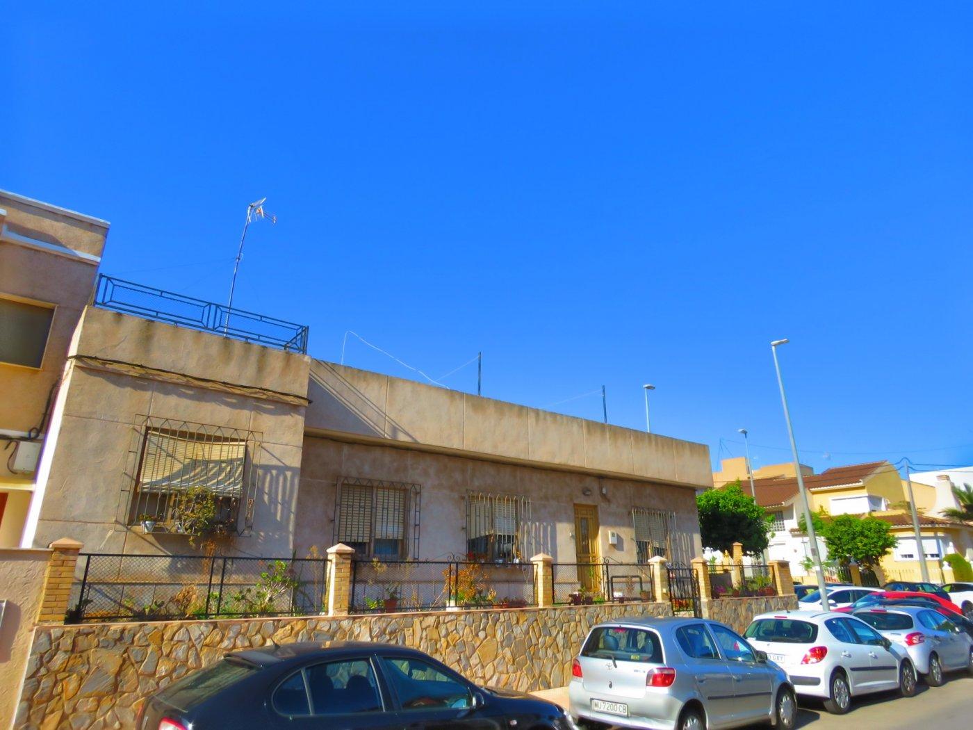 casa en cartagena · barrio-de-la-concepcion 306000€