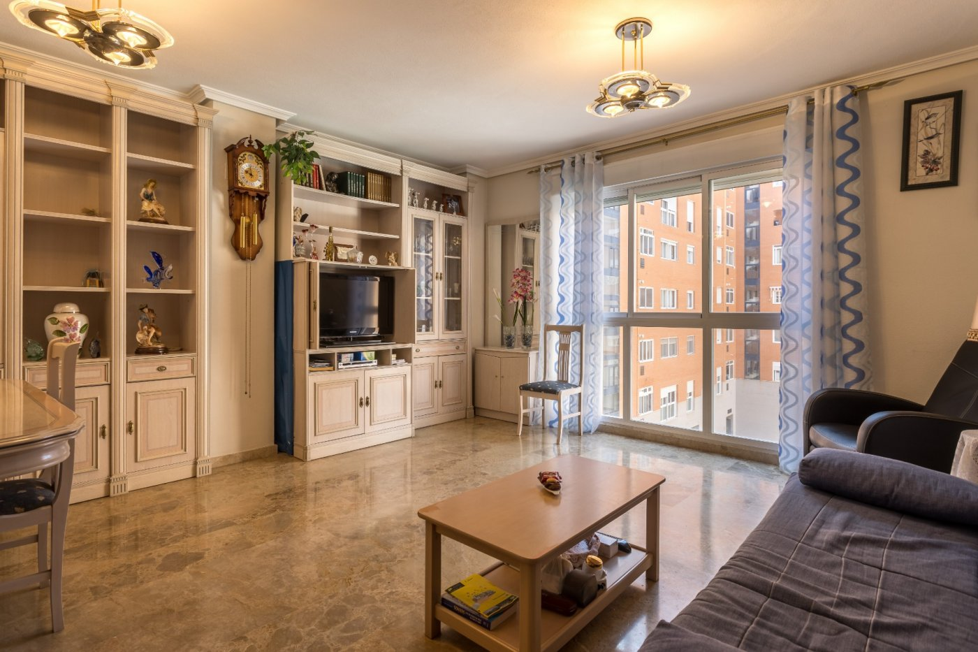 piso en cartagena · ramon-y-cajal 155000€