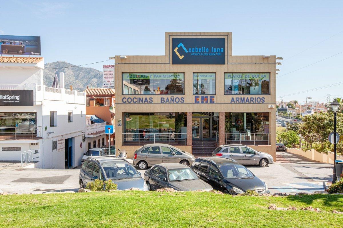 edificio en fuengirola · fuengirola 6000€