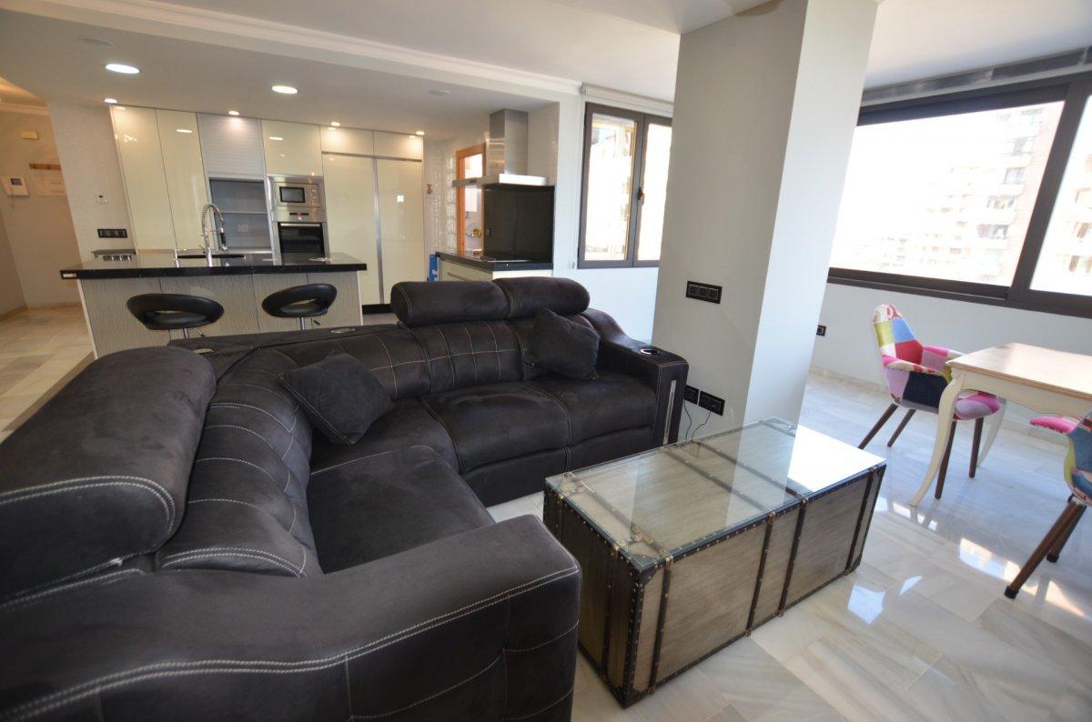 piso en fuengirola · puerto-deportivo 335285€
