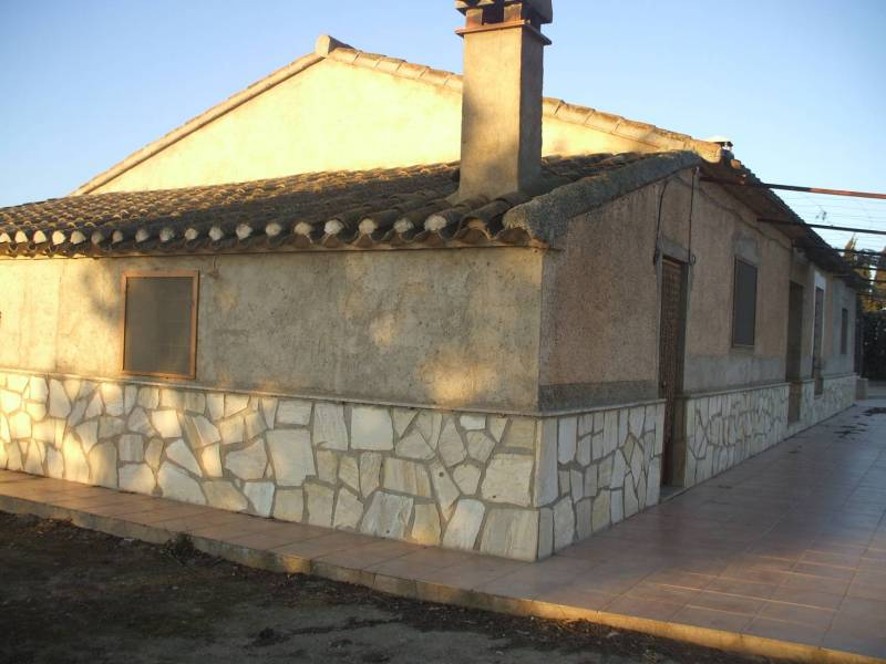 House for sale in Purias, Lorca