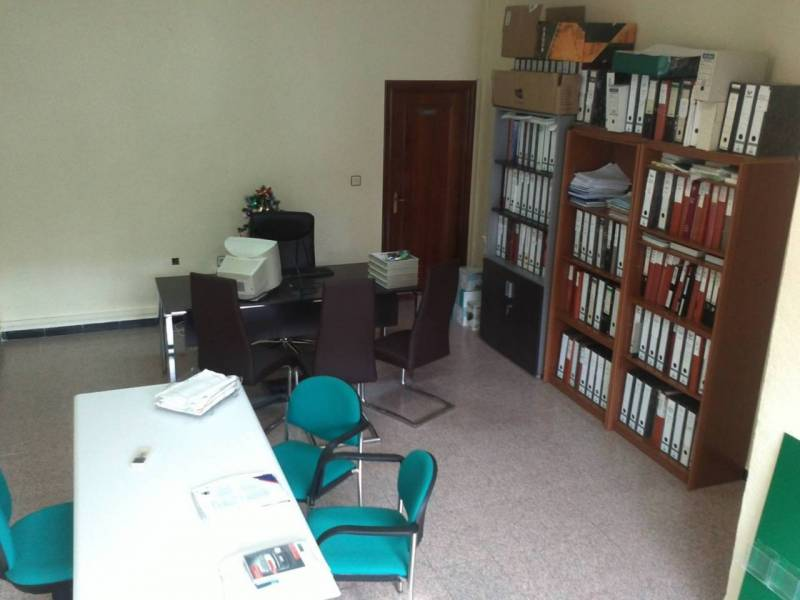 Premises for rent in Mula, Mula