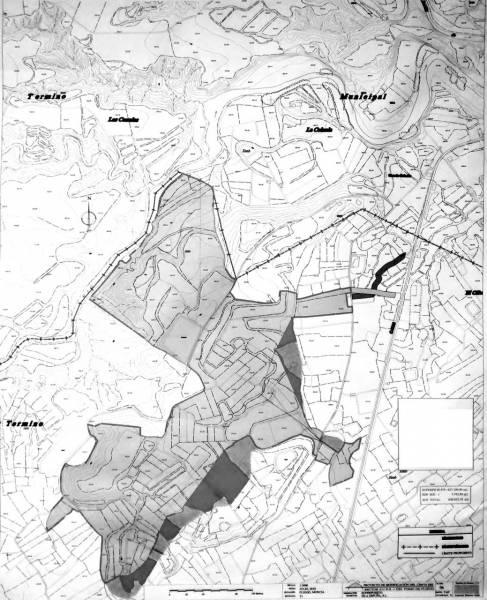 Terrenos rurales - 00409