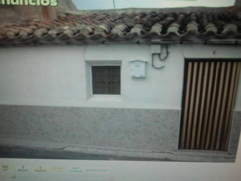 House for sale in Zarcilla de Ramos, Lorca
