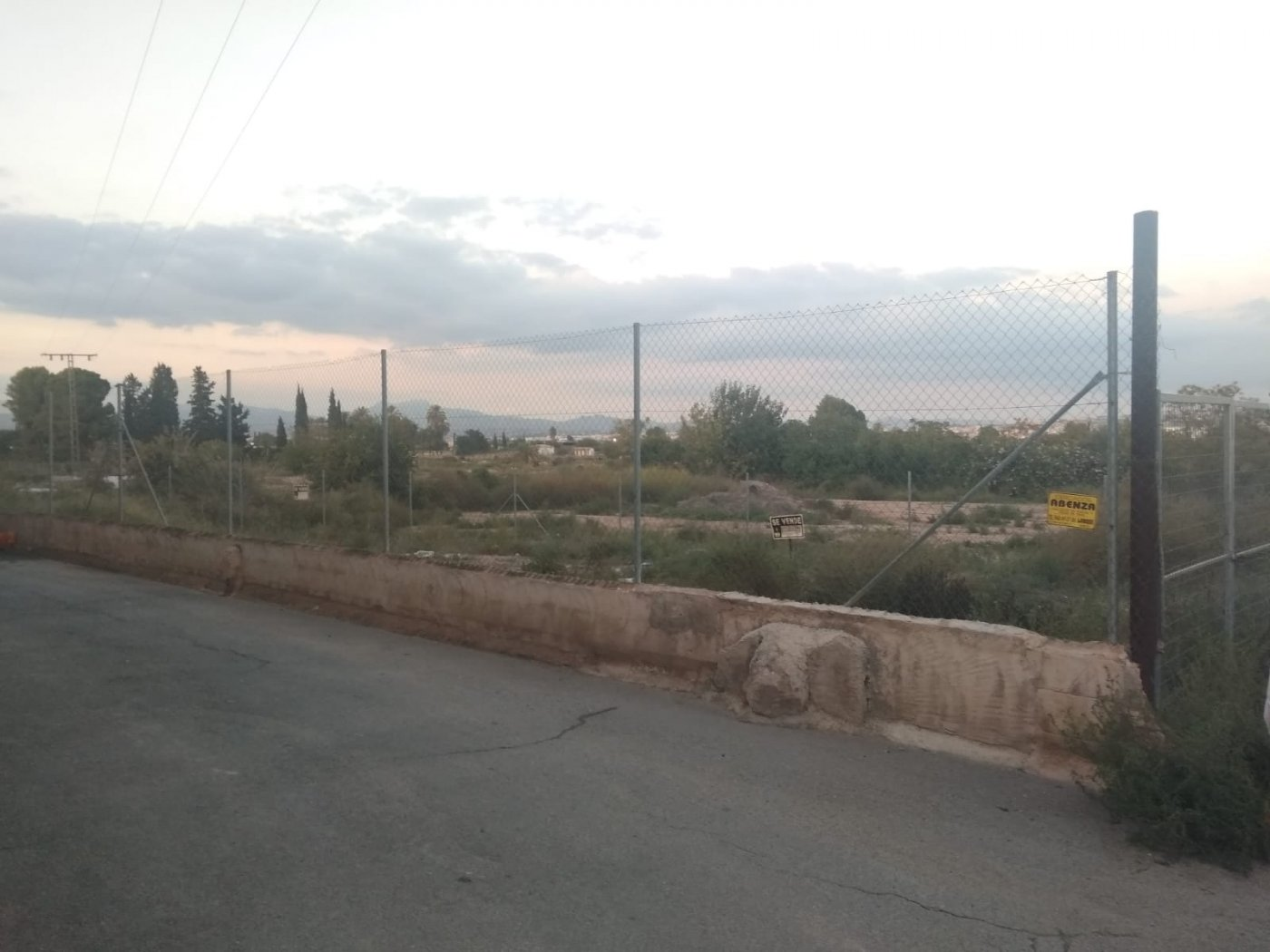 Terrenos urbanos - 02804