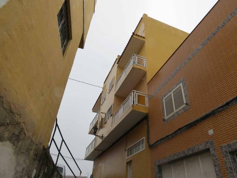 Edificio en venta en Santa Brígida