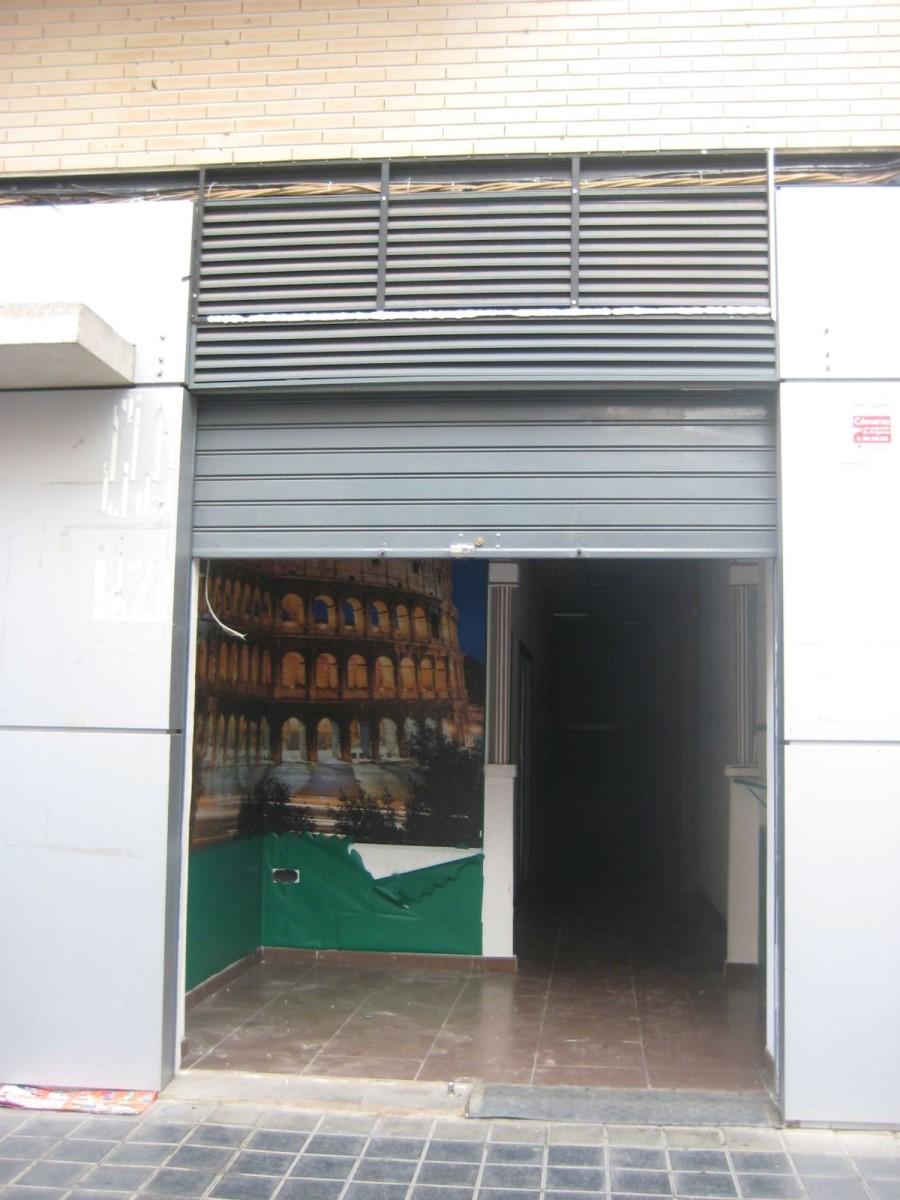 Local comercial Meliana 00020