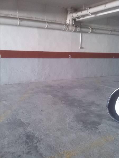 Plaza de parking en venta en Alicante