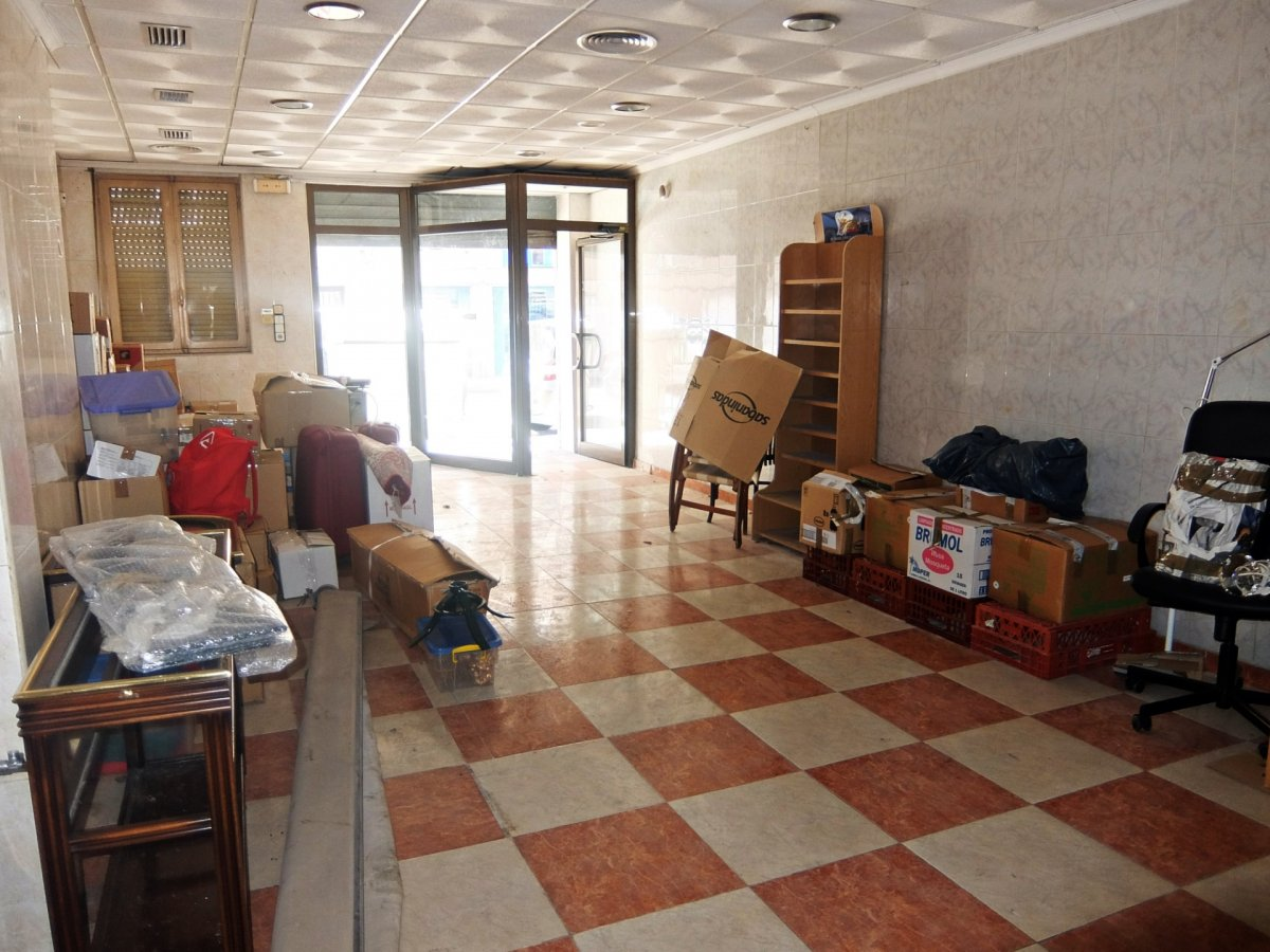 local-comercial en elche · corazon-de-jesus 90000€