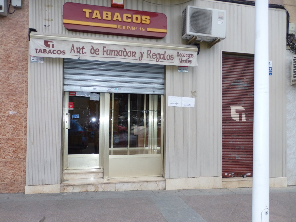 Local Vender o Alquilar elche carrus Ref.:07310-mls