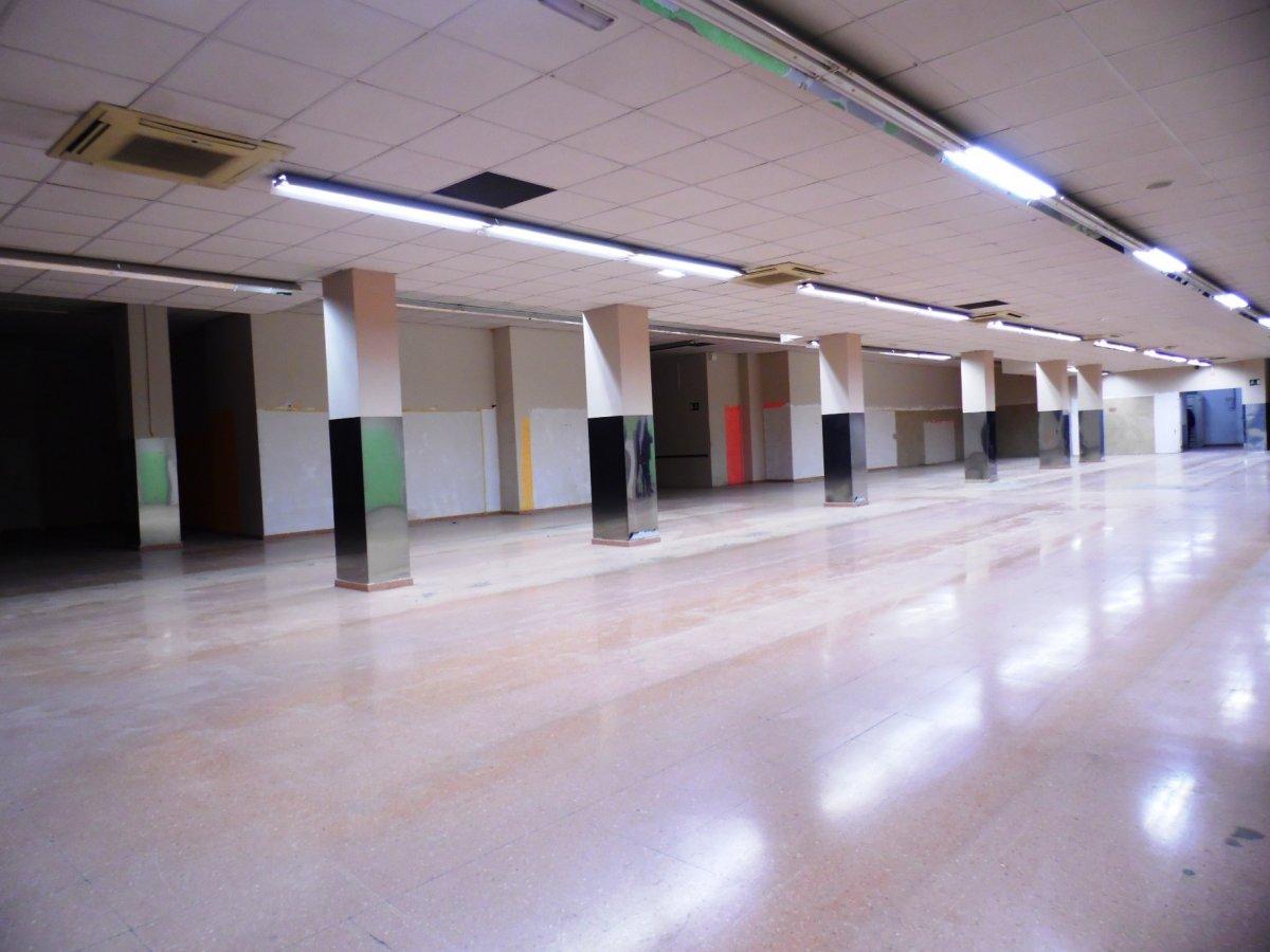 Local Alquilar elche universidad-ciudad-deportiva Ref.:07638-mls