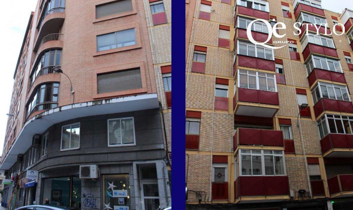 Apartamento, Centro, Venta - Palencia (Palencia)
