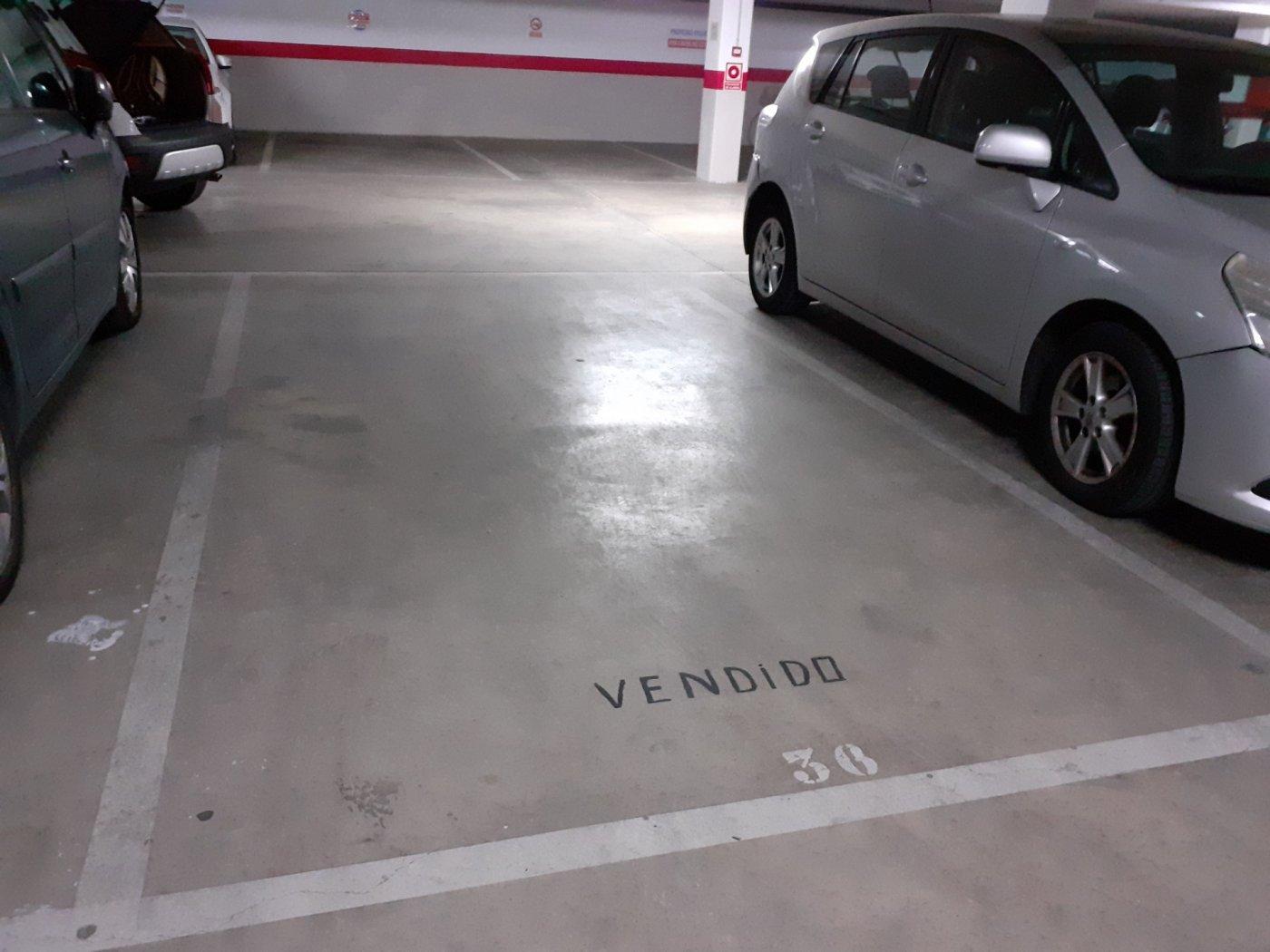 Parking en alquiler en Playa, Isla Cristina