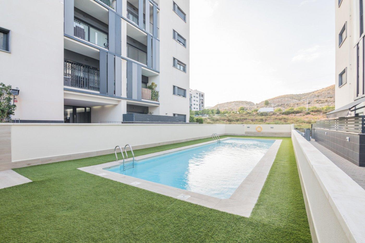 piso en crevillent · residencial-el-pinar 113700€