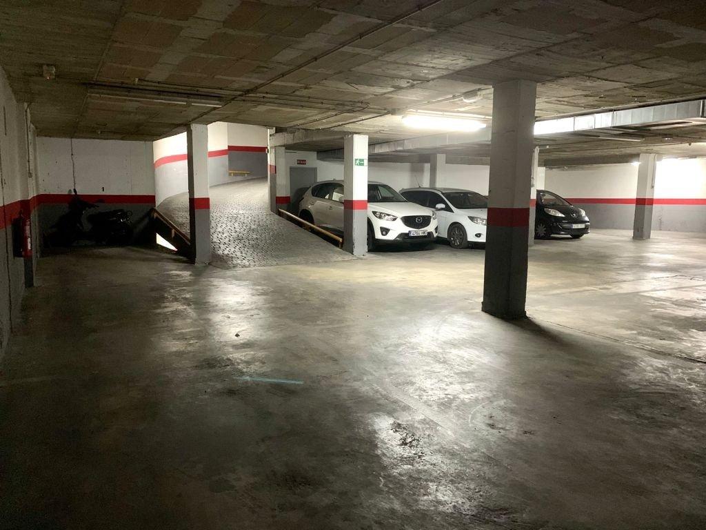 Garaje Vender Elche Plaza Crevillente Ref.:942-mls