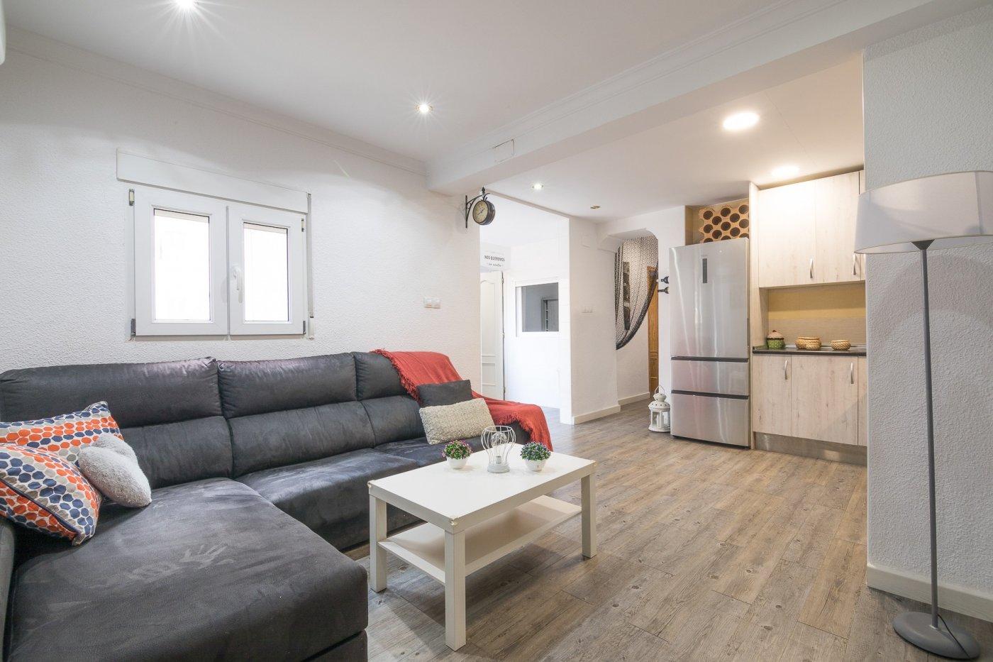 piso en elche · plaza-crevillente 49999€
