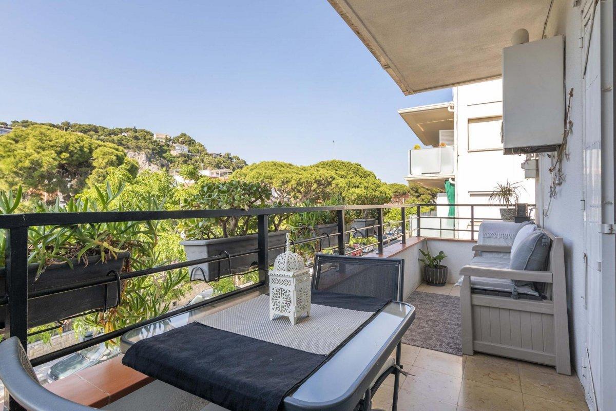 Apartamento en venta en Playa, Castelldefels