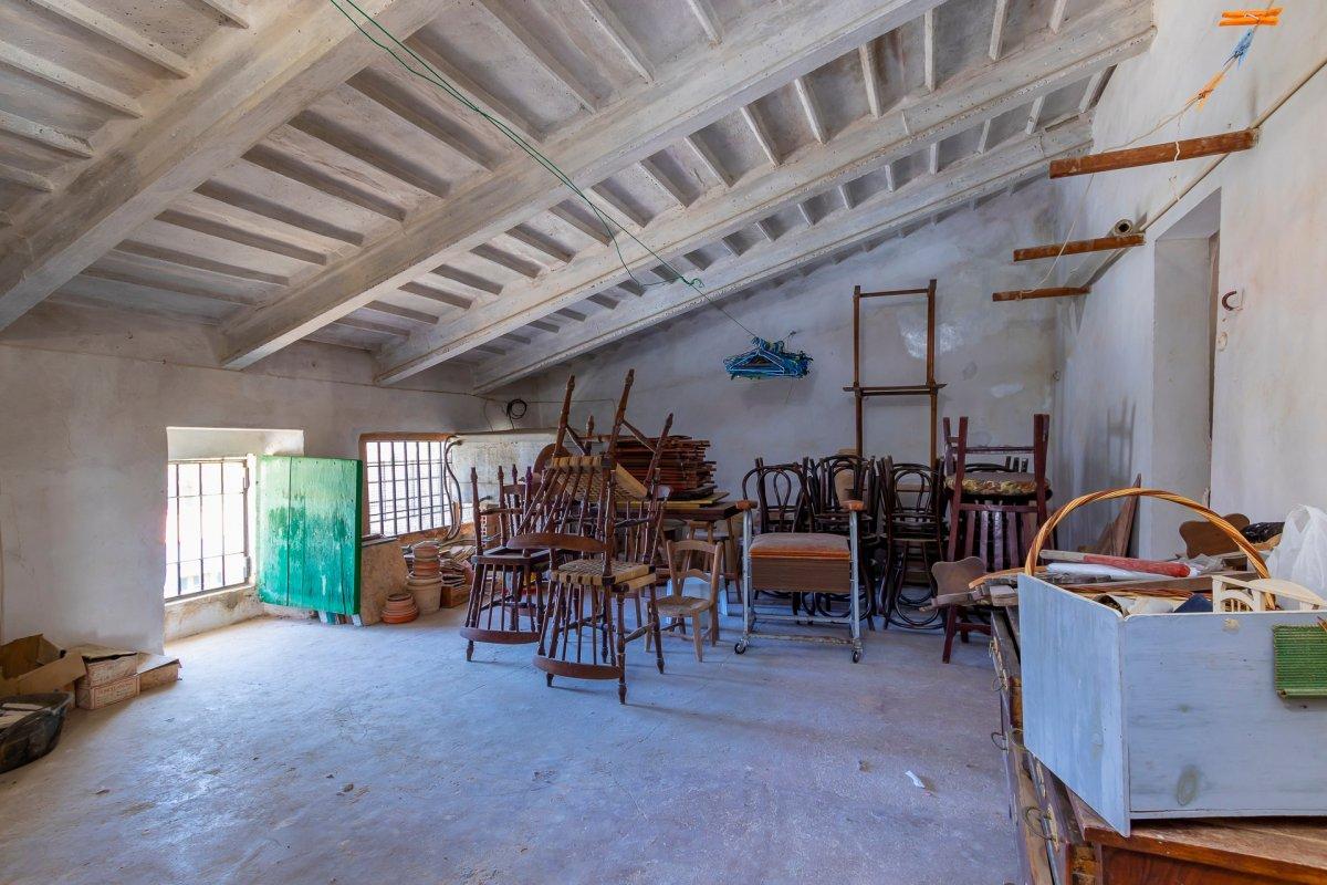 Casa mallorquina en andratx - imagenInmueble21