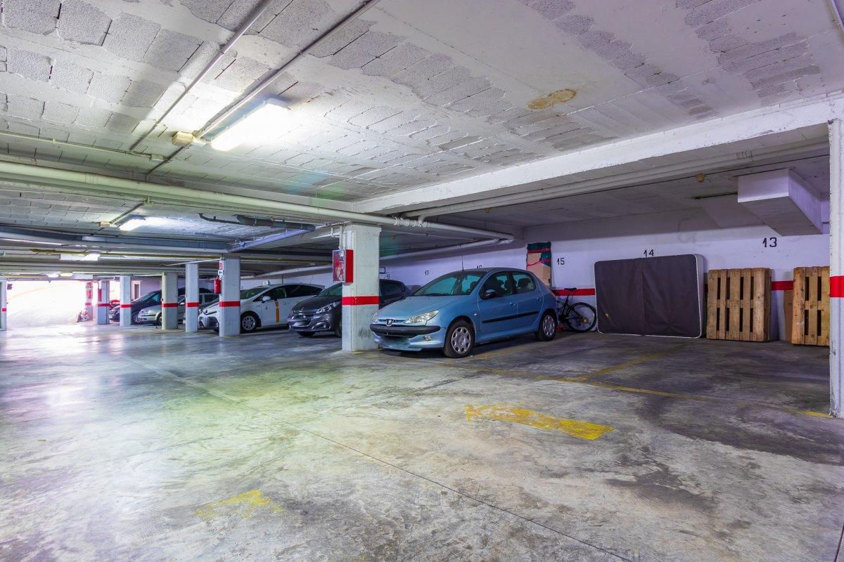 Excelente vivienda perfectamente reformada y con garaje en son dameto. - imagenInmueble19