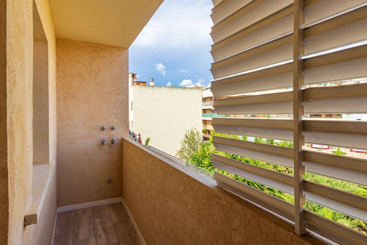 Excelente vivienda perfectamente reformada y con garaje en son dameto. - imagenInmueble5