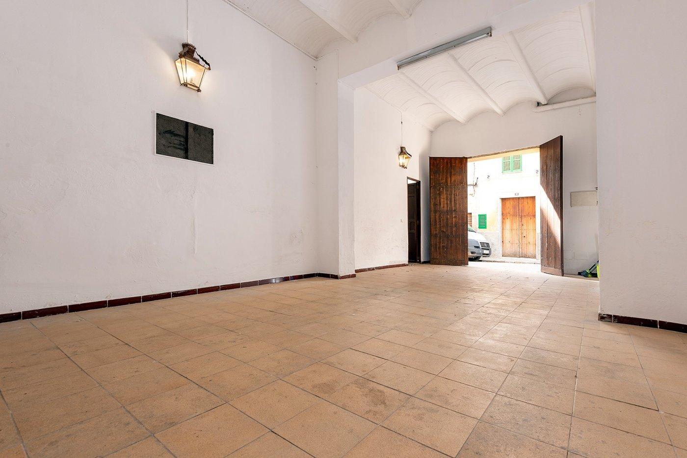 Gran vivienda totalmente reformada en pleno centro de manacor - imagenInmueble11