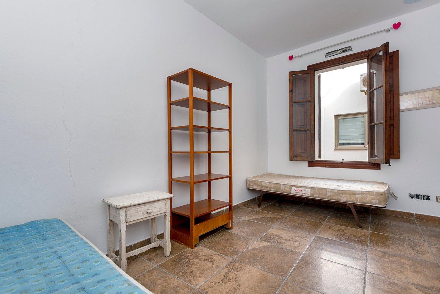 Gran vivienda totalmente reformada en pleno centro de manacor - imagenInmueble23