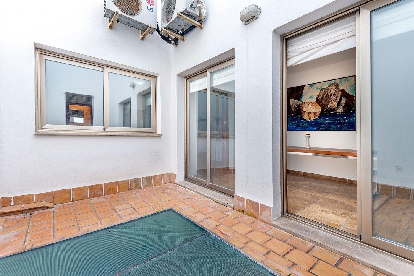 Gran vivienda totalmente reformada en pleno centro de manacor - imagenInmueble26