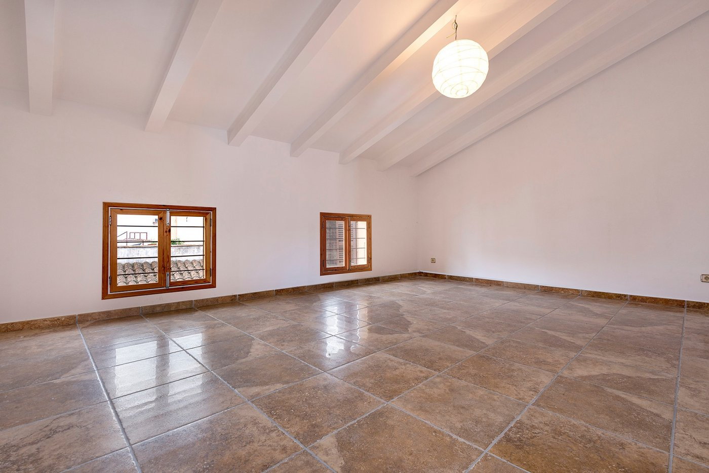 Gran vivienda totalmente reformada en pleno centro de manacor - imagenInmueble30
