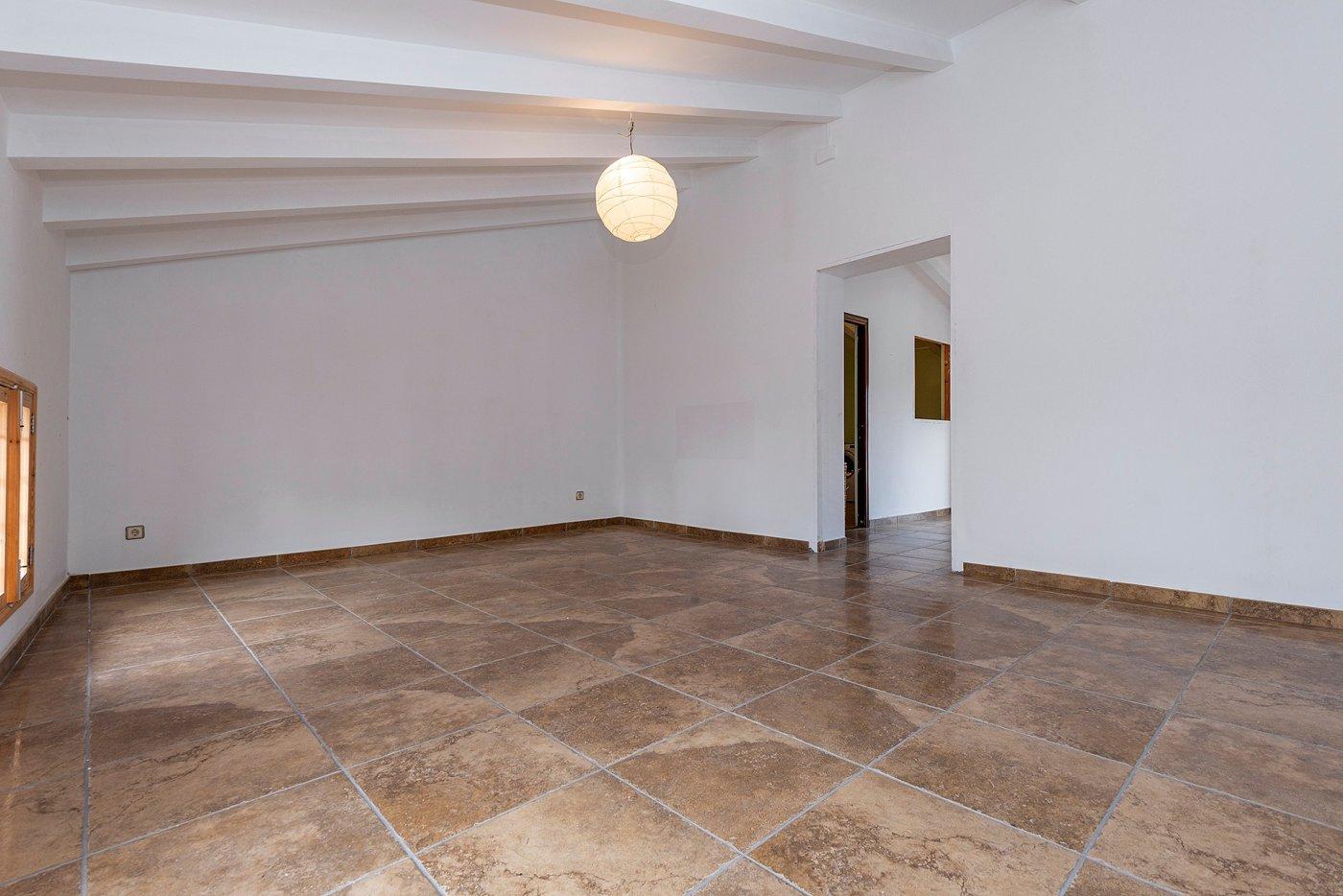 Gran vivienda totalmente reformada en pleno centro de manacor - imagenInmueble31