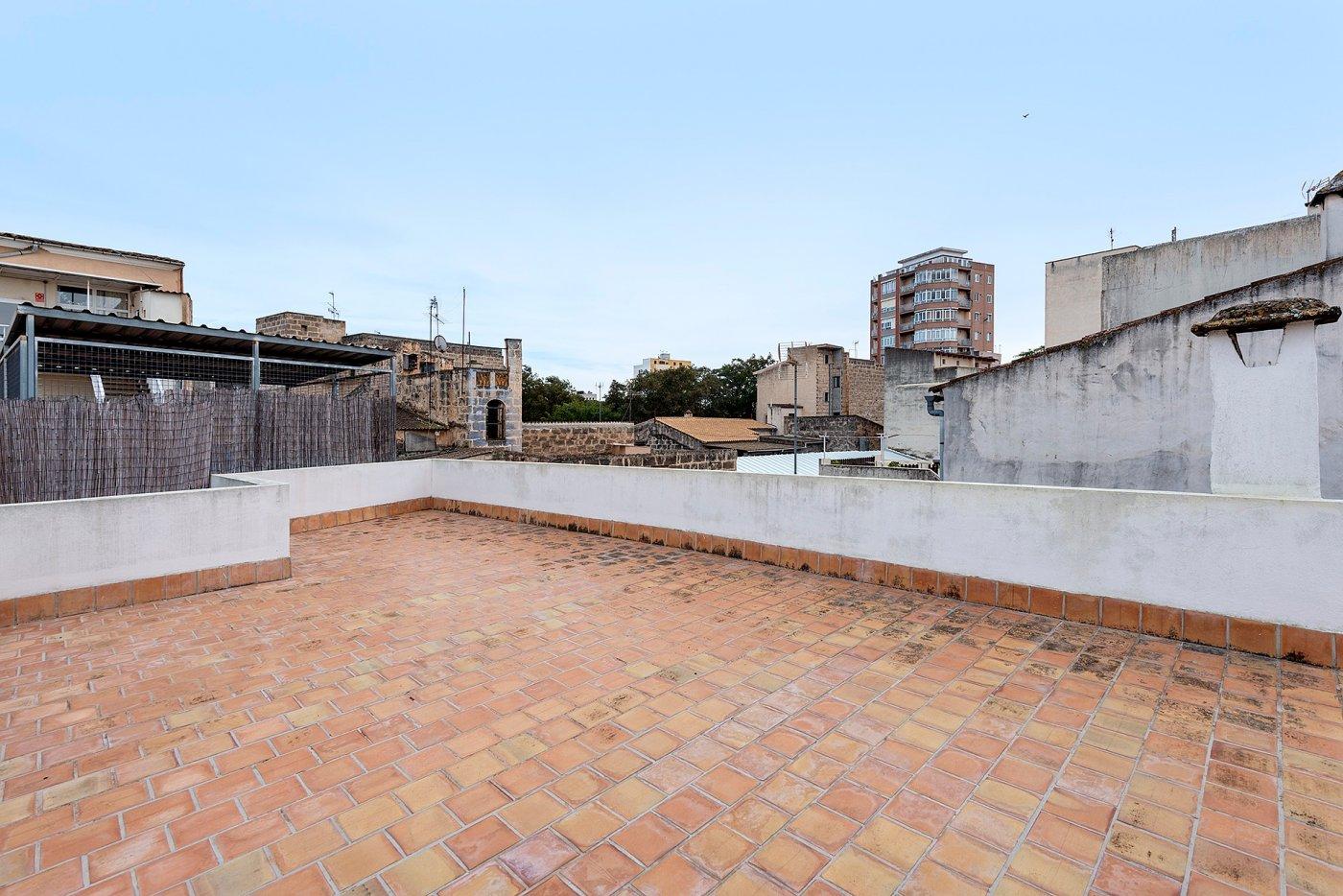 Gran vivienda totalmente reformada en pleno centro de manacor - imagenInmueble33