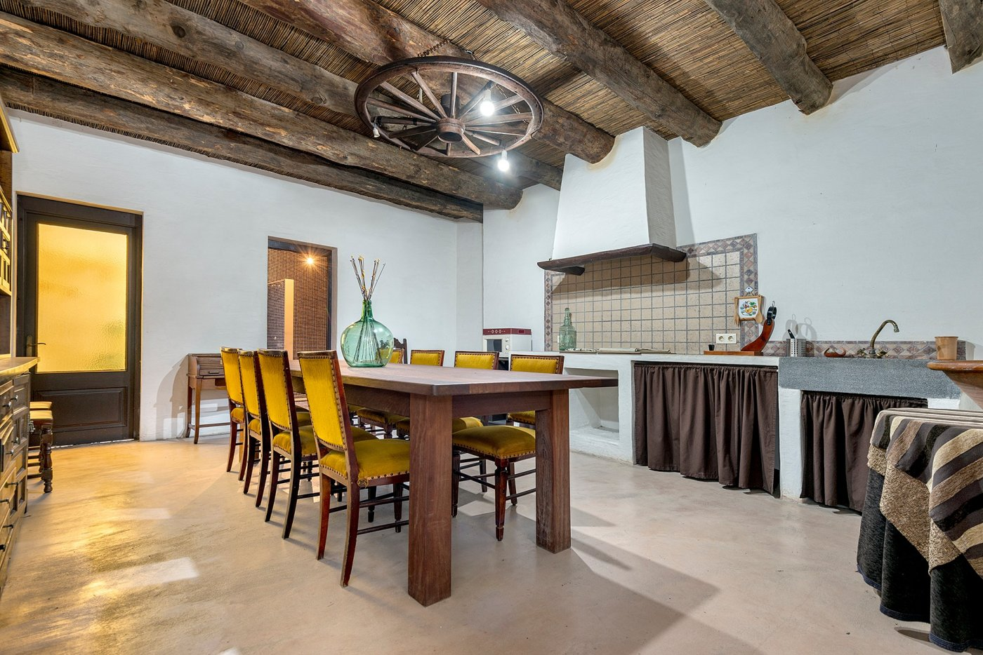 Gran vivienda totalmente reformada en pleno centro de manacor - imagenInmueble6