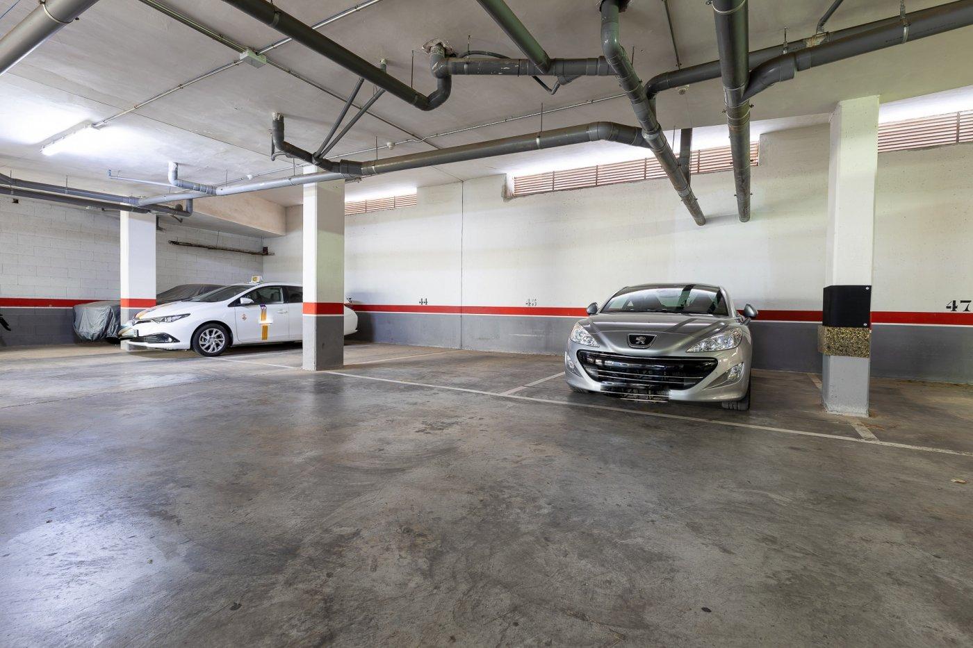 Piso con parking y trastero en son rullán - imagenInmueble26