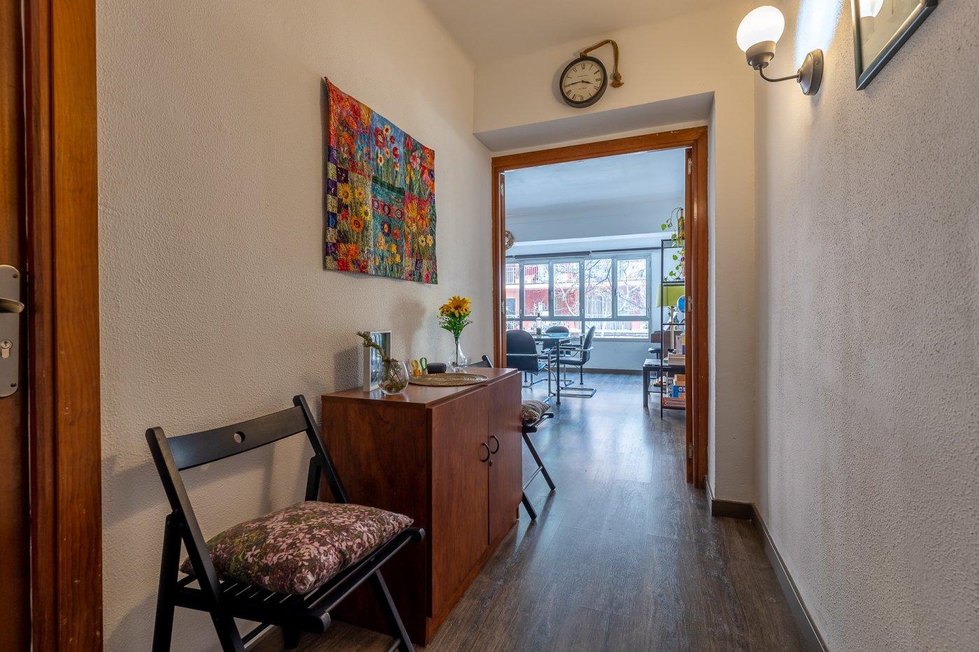 Amplio piso en el centro de ciudad - imagenInmueble21