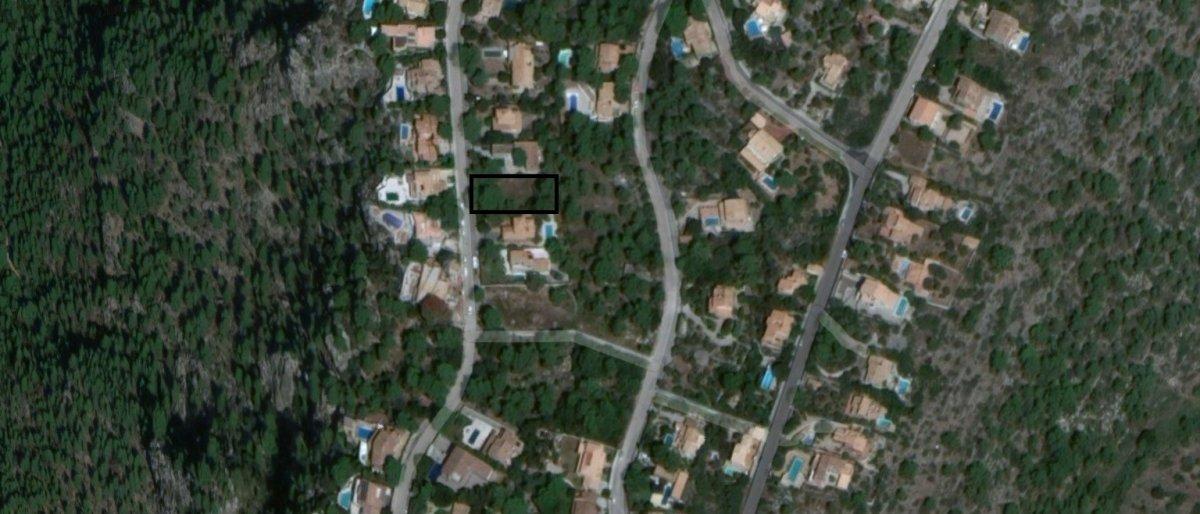 Increíble oportunidad solar en urbanización george sand - valldemossa - imagenInmueble1