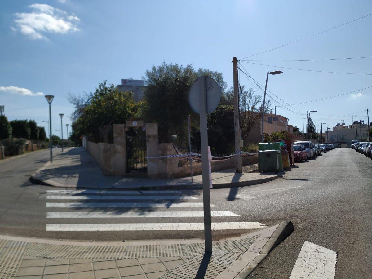 Terrenos urbanos - f1863